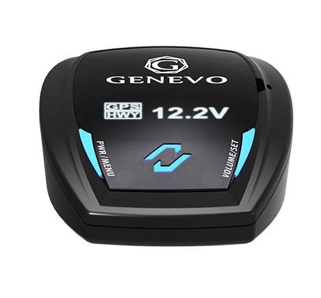 GPS radar detektorji