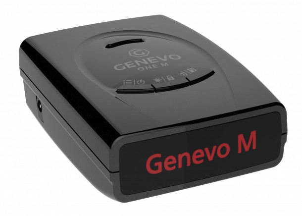 Genevo One series