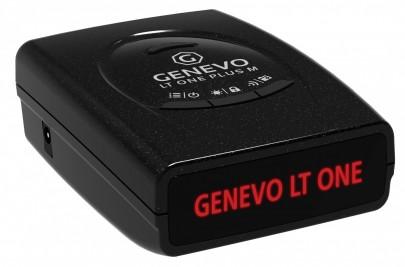 Genevo LT One Plus M