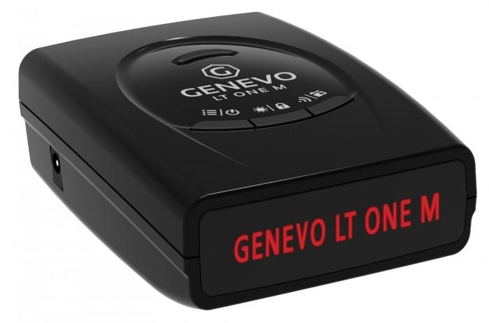 Genevo LT One M 1