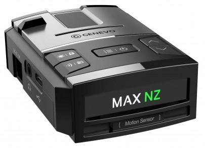 Genevo MAX NZ