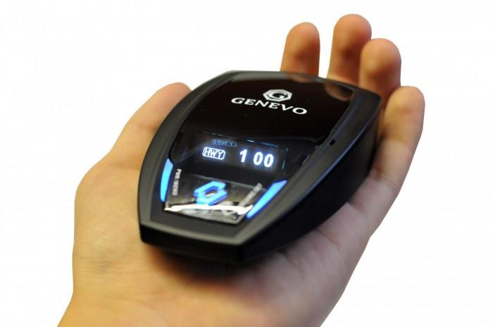 Genevo HD+ / GPS+