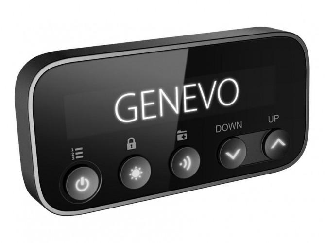 Genevo PRO Display