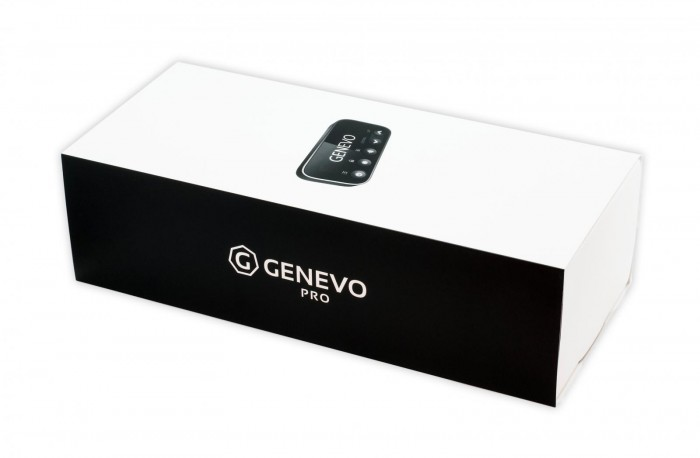Genevo PRO Box