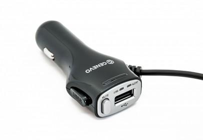 USB power cord for GENEVO MAX