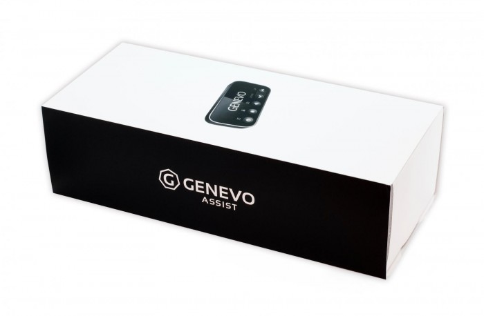 Genevo Assist Box