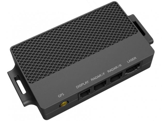 Genevo PRO CPU