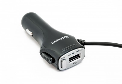 USB power cord for GENEVO MAX