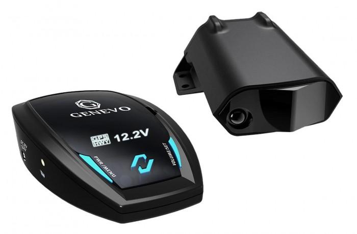 Genevo-HDM-GPS